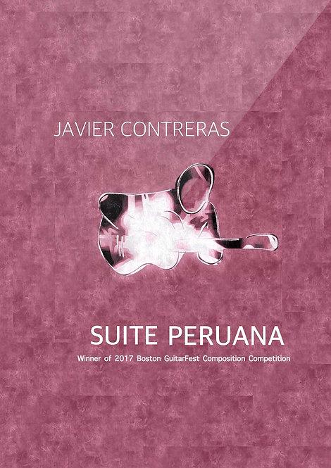 Suite Peruana