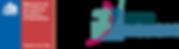 logo Ibermusicas y ministerio  para panc