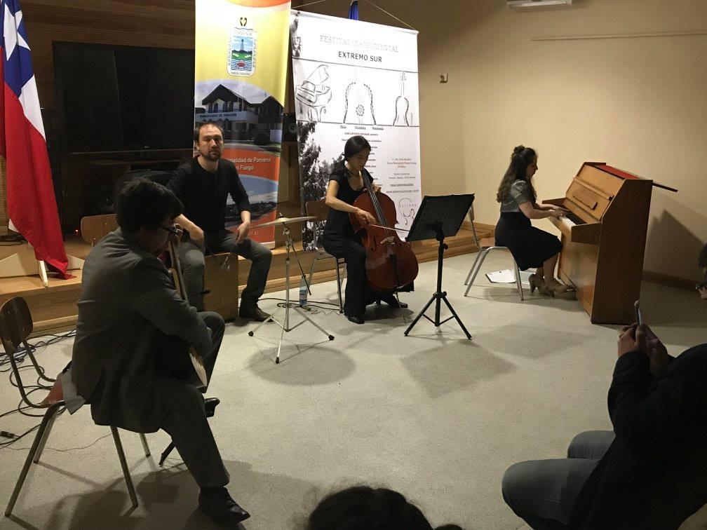 concierto ensamble museo municipal porvenir