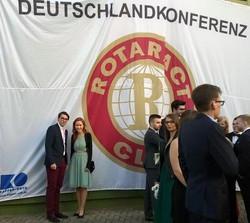 Deutschlandkonferenz