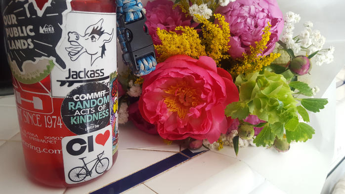 marketing and creative services_lovely day adventure company_ flowers