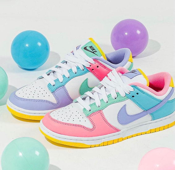 Dunk low 'Easter'