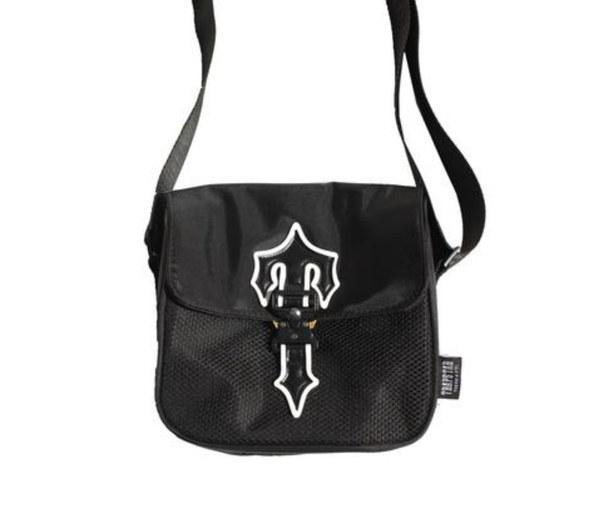 Trapstar iron gate bag
