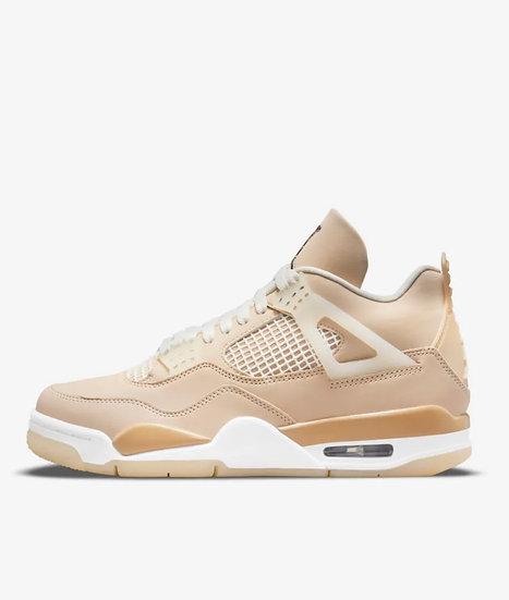 Jordan 4 'Shimmer'