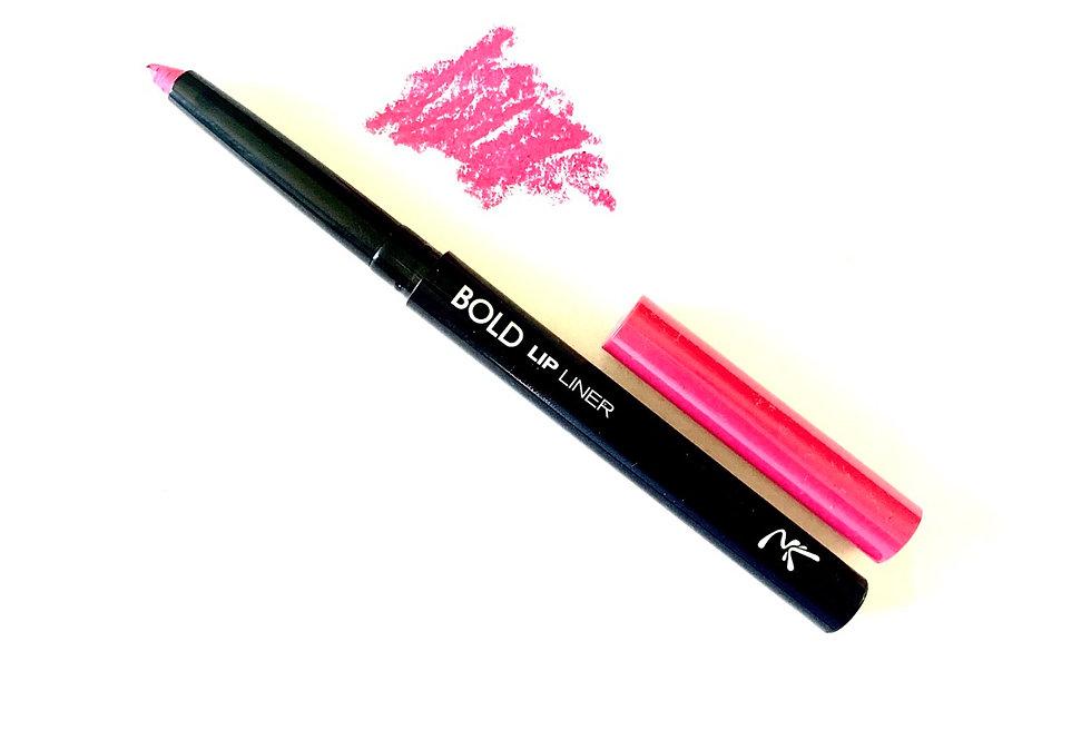 Pink Poodle lip Liner