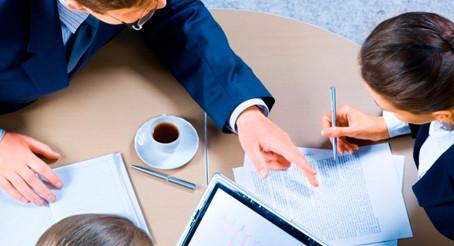 Você tem visibilidade sobre tudo o que está envolvido nos seus contratos?