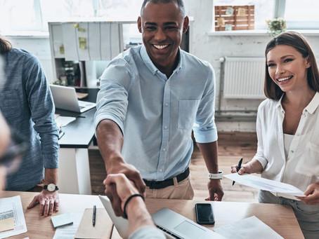 Gerando valor para seus clientes e seus colaboradores