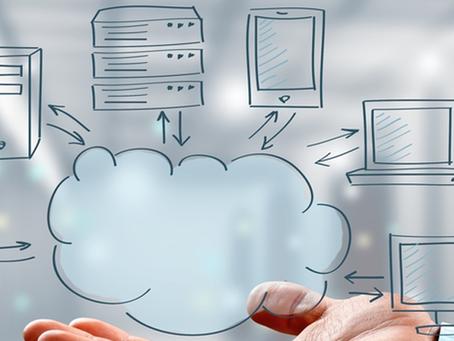 Infraestrutura em nuvem (Cloud Computing)