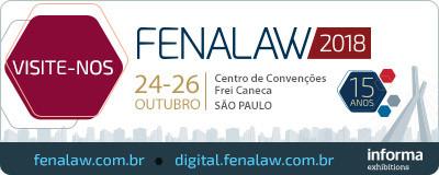 ATS confirma participação na FENALAW –  considerado o maior evento jurídico da América Latina