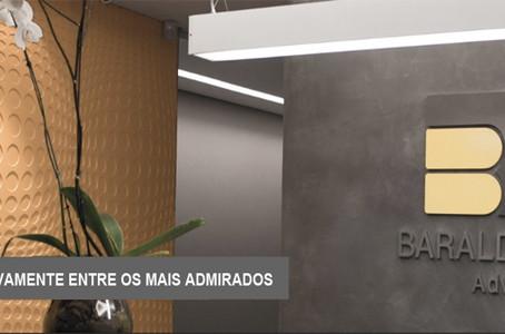 Baraldi Mélega Advogados garante alta disponibilidade de TI com sistemas 100% na nuvem.