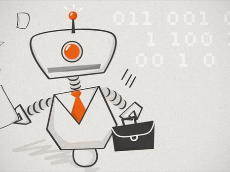 A automação vai substituir o trabalho humano? [Não.]