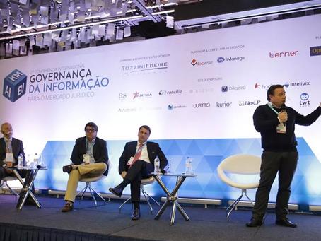 2ª Conferência Internacional Governança da Informação