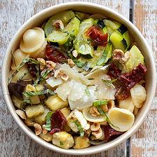 summer salad ☀️