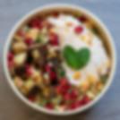 Salad Bowl Poulet