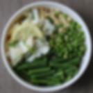 Hot bowl du jour