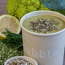 soupe de légumes 30 cl