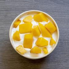 crème cocomango