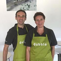 Manou & Sylvain vous accueillent dans leur restaurant