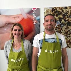 Sandrine et Julien vous accueillent dans leur restaurant