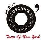 Oscar's bagels & sandwiches