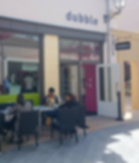 Miramas Restaurant dubble