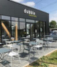 Restaurant Dubble Lille Pilaterie
