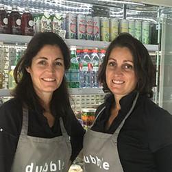 Sarah & Bluenn vous accueillent dans leur restaurant