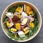 Dubble été 2021 - Salad Bowl Tomates Brugnons
