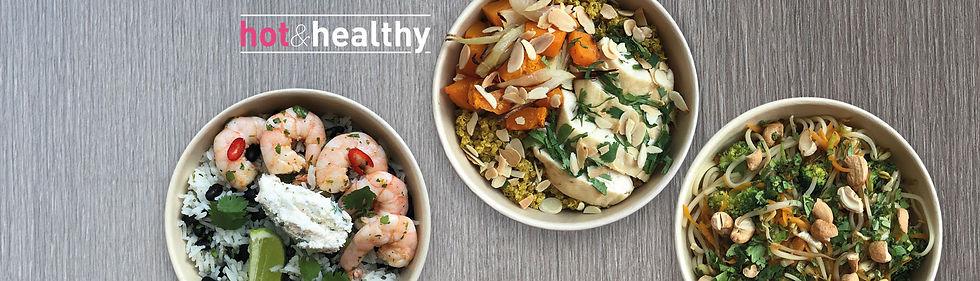 Hot & Healthy ! des bowls chauds tous les jours chez dubble !