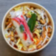 Salad Bowl Asia