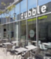 Restaurant Dubble Nantes Euronates