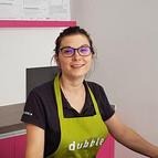 Aline vous accueille dans son restaurant