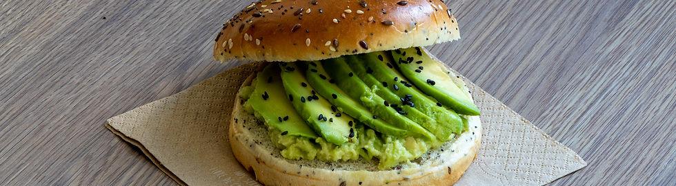 Dubble Restaurant Healthy Sandwich Toasté Lovavocado©