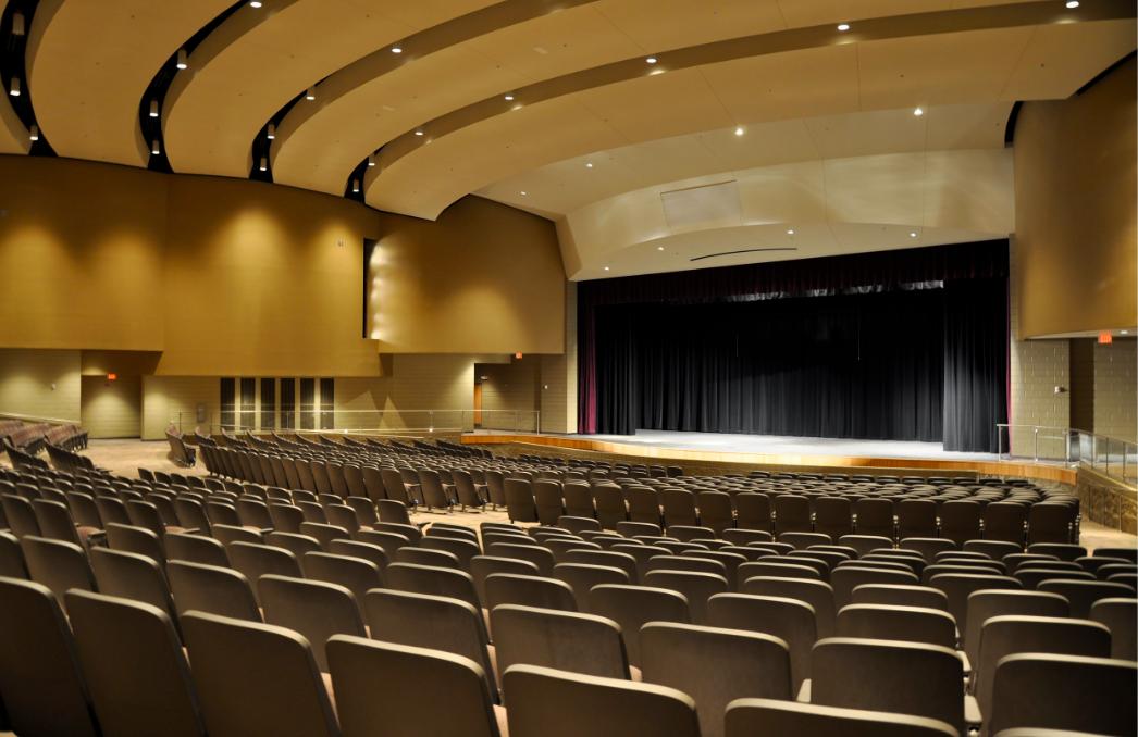 Valley Vista High School Performing