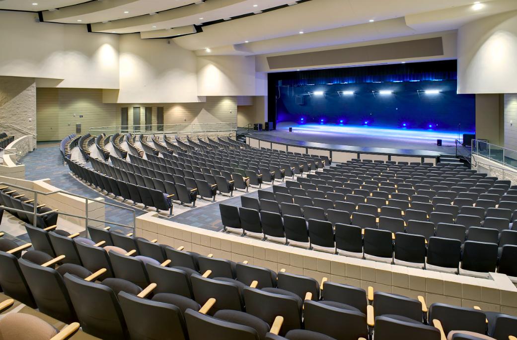 Maricopa High School Performing Arts