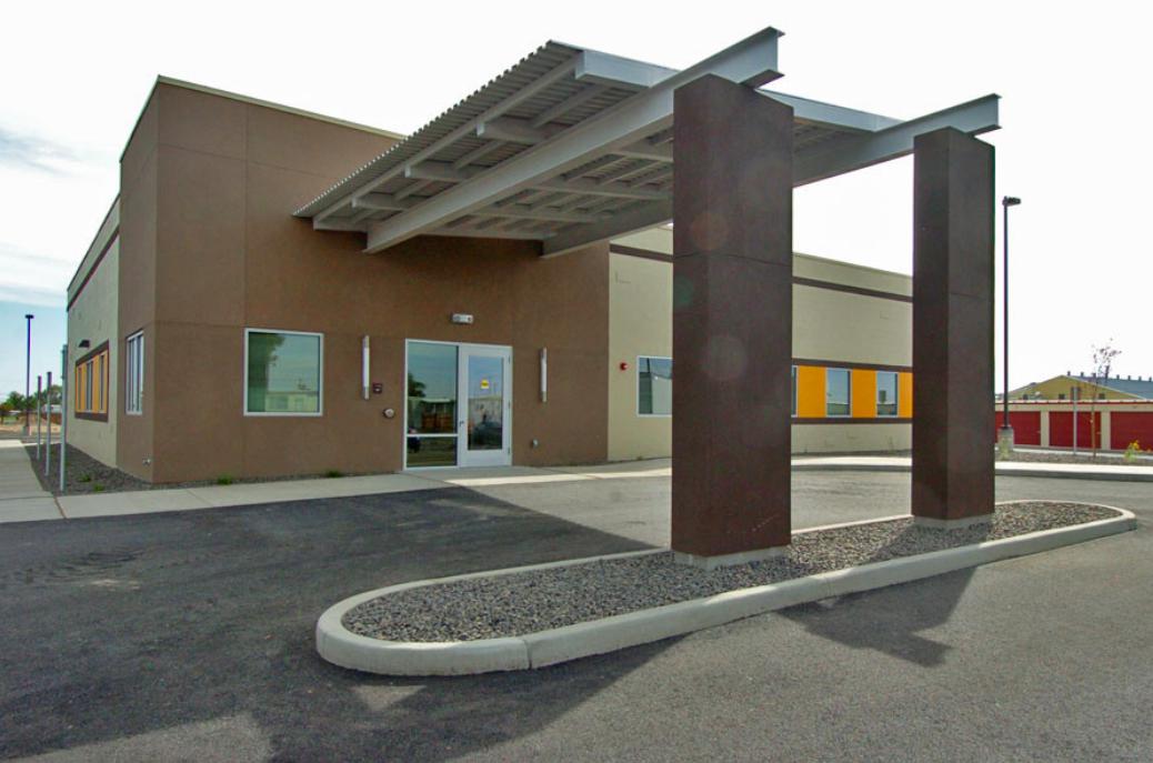 FMC Dialysis Clinic - Othello, WA