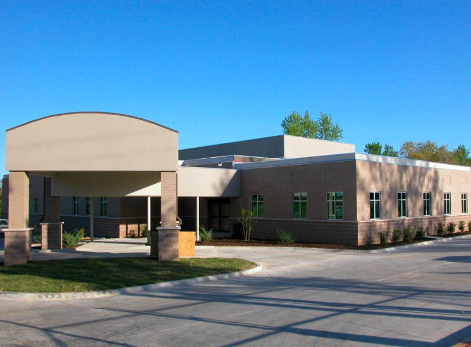 RCG Dialysis Clinic - Palestine, TX