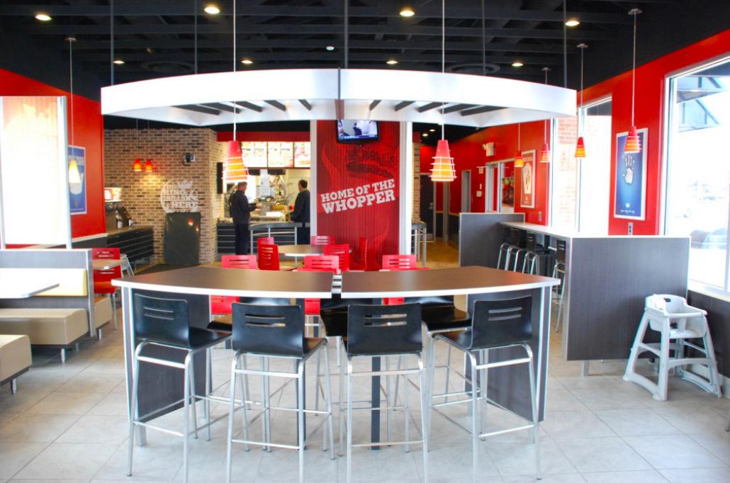 Burger King 20/20 - Nationwide