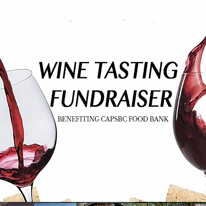 CAPSBC Uncorked 2019  Saddle Up and Wine Down
