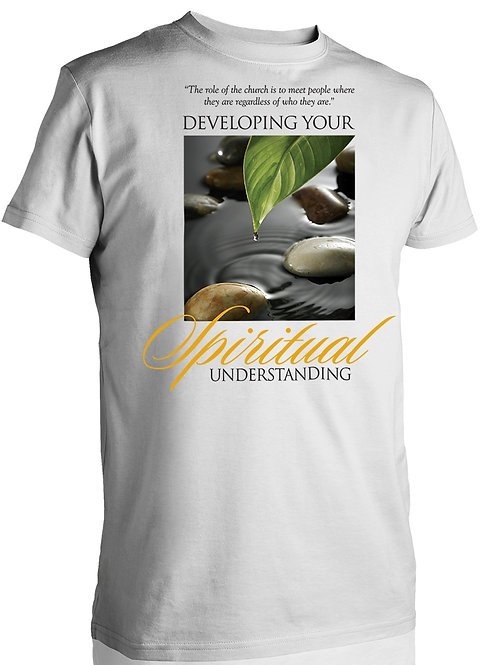 Youth Confirmation T-Shirt