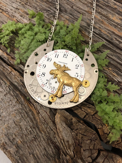 Moose Time