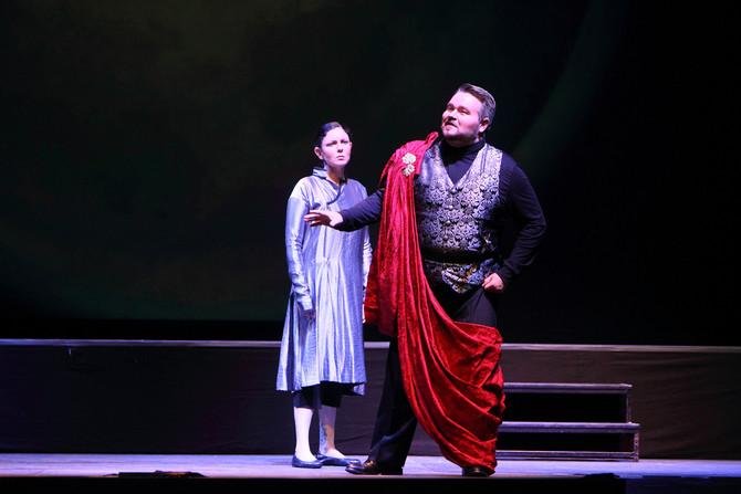 Dayton Opera: Salome