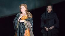FGO: Lucia Di Lammermoor