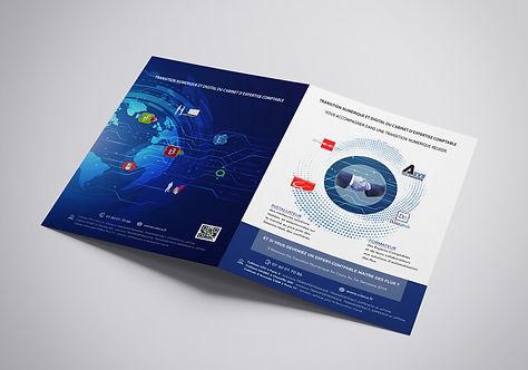 Identité visuelle-service graphique