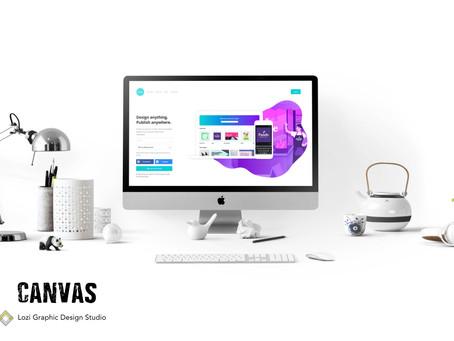 6 Plateformes en ligne gratuites pour vous aider dans vos créations graphiques