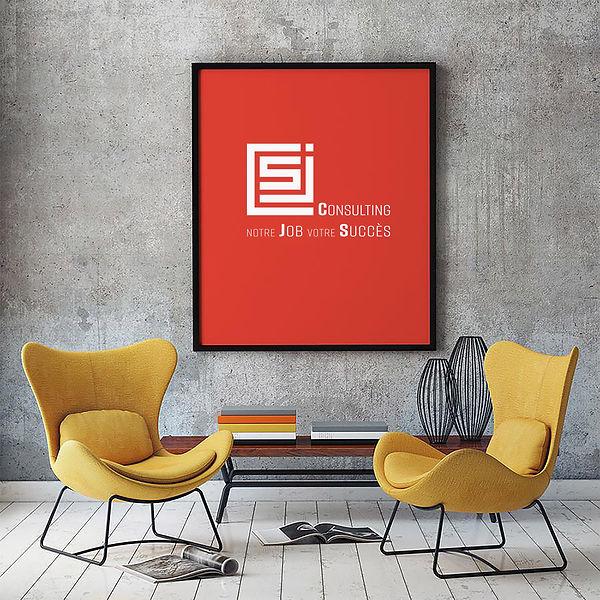Identité visuelle-Logo-service graphique