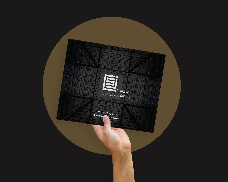Service graphique-Logo-Identité visuelle