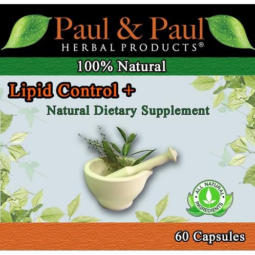 Lipid Control +