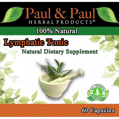 Lymphatic Tonic