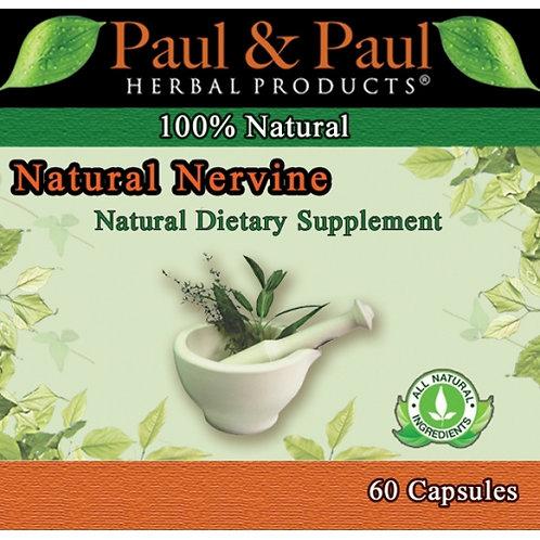 Natural Nervine